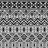 Tribal pattern Stock Photography