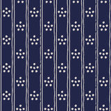 Tribal pattern Royalty Free Stock Image
