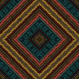 Tribal pattern Stock Image