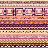 Tribal pattern Stock Photos