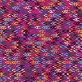 Tribal  seamless pattern Stock Photography