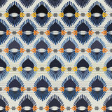 Tribal seamless pattern. Royalty Free Stock Images