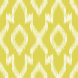 Tribal seamless pattern. Stock Photography