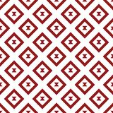 Tribal seamless pattern background. Perfect for textile,stationary and home decor project. Surface pattern design royalty free illustration