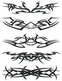 Tribal Tattoo Artwork Stock Photos