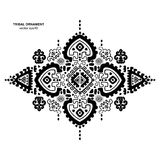 Tribal vector ethnic Mexican,  African ornament Royalty Free Stock Photo