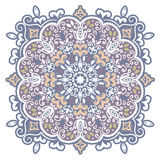 Tribal vector ethnic Mexican,  African ornament Royalty Free Stock Image