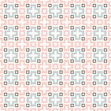 Tribal vector seamless pattern. Endless texture Stock Image