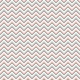 Tribal vector seamless pattern. Endless texture Royalty Free Stock Photography