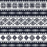 Tribal vintage ethnic pattern seamless. Illustration for your business Stock Photo