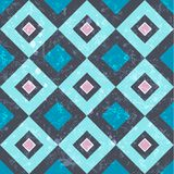 Tribal vintage ethnic pattern seamless Stock Photos