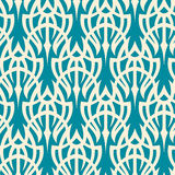 Tribal wallpaper Royalty Free Stock Image