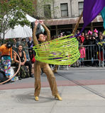 tribeca празднества семьи Стоковая Фотография RF