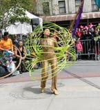 Tribeca Familien-Festival Lizenzfreie Stockfotos