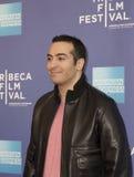 Tribeca-Film-Festival 2013 Lizenzfreie Stockfotografie