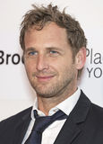 2015 Tribeca Film Festival. Actor Josh Lucas arrives on the red carpet at the 14th Annual Tribeca Film Festival in New York City on April 18, 2015, for the world Royalty Free Stock Photos