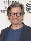 2015 Tribeca Film Festival. Actor/writer/director Griffin Dunne arrives on the red carpet at the 14th Annual Tribeca Film Festival in New York City on April 18 Royalty Free Stock Photo
