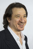 """2015 Tribeca Film Festival. Artist and tv and movie actor Federico Castelluccio rrives on the red carpet for the 25th Anniversary screening of the """" royalty free stock photos"""