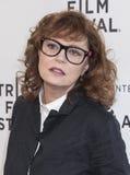 Tribeca-Film-Festival - ` Bombe: Das Hedy Lamarr Story-` Premi stockbild