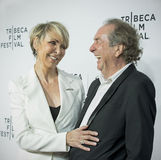 2015 Tribeca Film Festival Royalty Free Stock Images