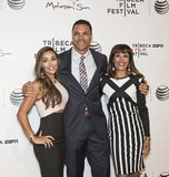 2015 Tribeca Film Festival Royalty Free Stock Photos