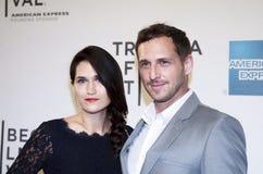 Tribeca Film Festival 2013 Stock Photos