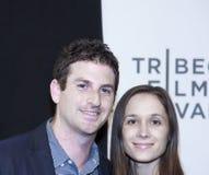 Tribeca Film Festival 2013 Stock Photography