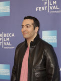 Tribeca Film Festival 2013 Royalty Free Stock Photography