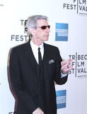 Tribeca Film Festival 2013. NEW YORK, NY - APRIL 17: Richard Belzer attends the 'Mistaken for Strangers premiere during the opening night of the 2013 Tribeca Royalty Free Stock Image