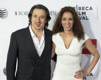 2015 Tribeca-Filmfestival Royalty-vrije Stock Foto's