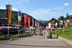 Triberg Stock Photography