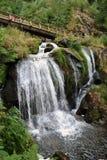 Tribergwatervallen Royalty-vrije Stock Afbeelding