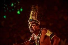 Tribos de Siddi Fotos de Stock