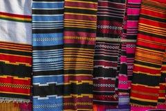 Tribu de Dorze dans Chencha, Ethiopie image stock