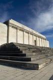 Tribuna do zepelim de Nuremberg Imagens de Stock Royalty Free