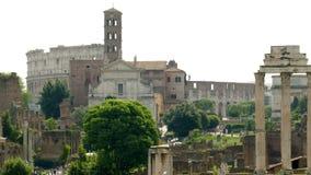 Tribuna romana video d archivio