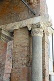 Tribuna romana del Th Immagini Stock