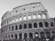 Tribuna romana del Th Immagini Stock Libere da Diritti