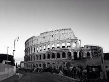 Tribuna romana del Th Fotografia Stock Libera da Diritti