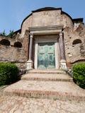 Tribuna Romanum Immagini Stock Libere da Diritti