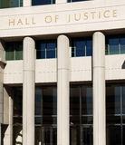 Tribunal Image libre de droits