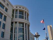 Tribunal Foto de Stock Royalty Free