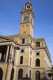 Tribunal dans le canton, Ohio Photographie stock libre de droits