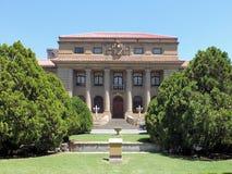 Tribunal de apelación surafricano foto de archivo libre de regalías
