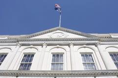 Tribunal de Charleston Image stock