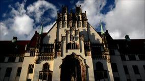 Tribunal de distrito en la Berlín-boda, Alemania