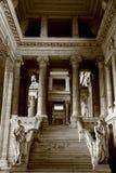 Tribunal de Justicia Imagen de archivo