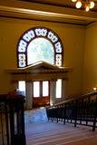 Tribunal de Missoula County - Montana imagem de stock