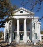 Tribunal del condado de Hinds Imágenes de archivo libres de regalías