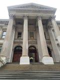 Tribunal del tweed, New York City fotos de archivo libres de regalías